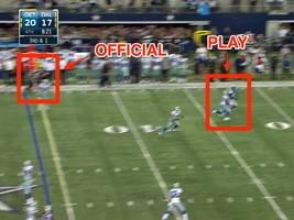 here's what happened on the cowboys-lions penalty that mysteriously disappeared 40 seconds later